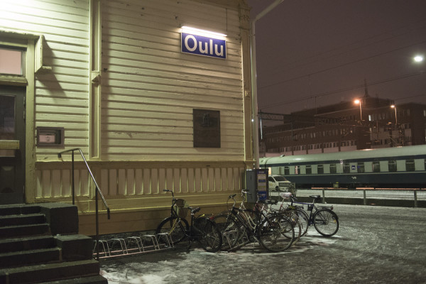 telineet-rautatieasema